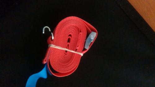 4M Strap with Hook